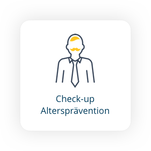 Check Up Alterspraevention