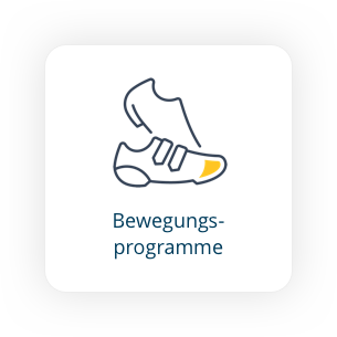 Check Up Bewegungsprogramm