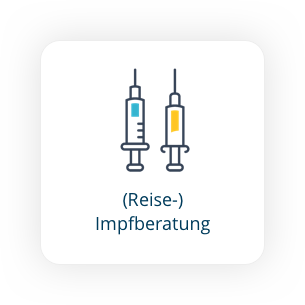 Check Up Impfberatung